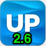 UP by Jawbone のアプリが地味にアップデート
