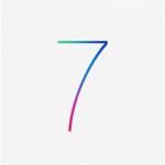 iOS 7 Beta 6 を iPhone 4S に入れてみた