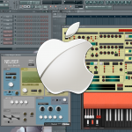 FL Studio Mac OSX Beta に VST Plugin を入れる方法