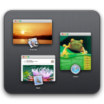Mac の Dock に「割り当て先」メニューが出ないときの対処法