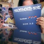 Facebook SDK 3.5 に移行してみた