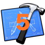 Xcode 5 で以前のプロジェクトをビルドしてみる