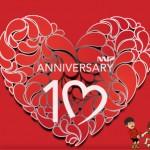 DTM 好きは急げ! MI7 Japan が10周年記念のサプライズオファーをやってる!